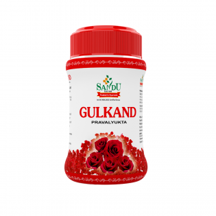 Sandu Gulkand(With Praval)