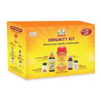 Sandu Immunity Kit