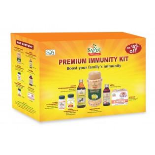 Sandu Premium Immunity Kit