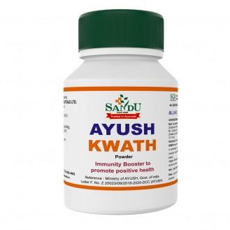 Sandu Ayush kwath