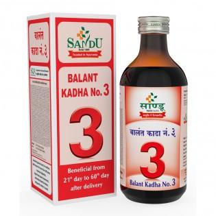 Sandu Balant Kadha No.3