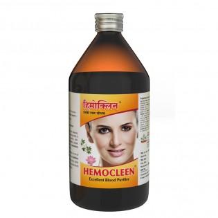 Sandu Hemocleen®