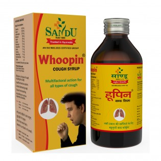 Sandu Whoopin®