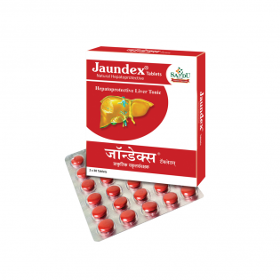 Sandu Jaundex® (Tablet)