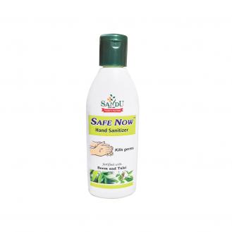 Sandu Safe now herbal hand sanitizer