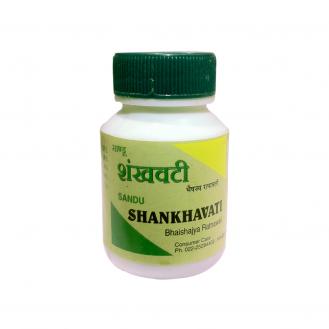 Sandu Shankhavati