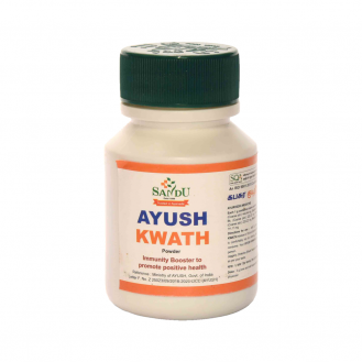 Sandu Ayush kwath