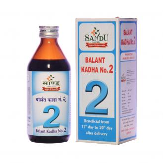 Sandu Balant Kadha No.2