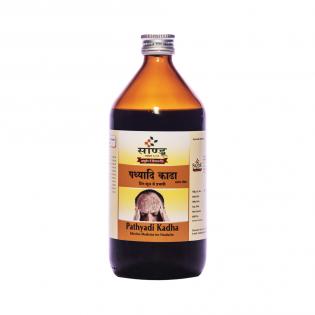 Sandu Pathyadi Kadha